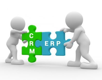 CRM v ERP: Differences that you Must Know?