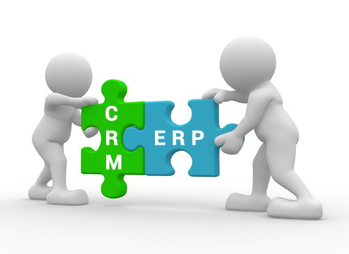 CRM vs ERP: What's the difference that you must know?