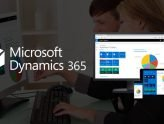 Dynamics 365 Financials