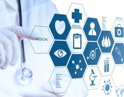 CRM solution for Healthcare Industry