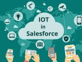 IoT in Salesforce