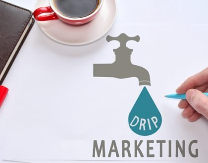 What is Drip Marketing?
