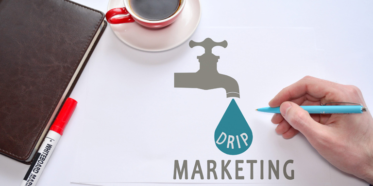 All You Need to Know About Drip Marketing