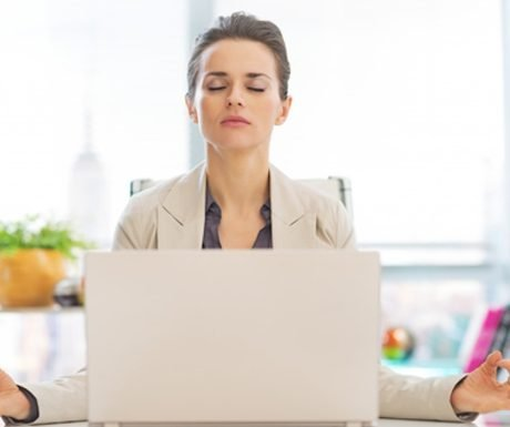 5 Ways to Tackle Stress at Work