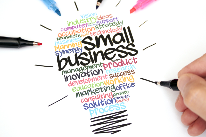 CRM for small and medium size businesses