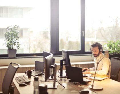 5 ways to improve real-time customer service with CRM