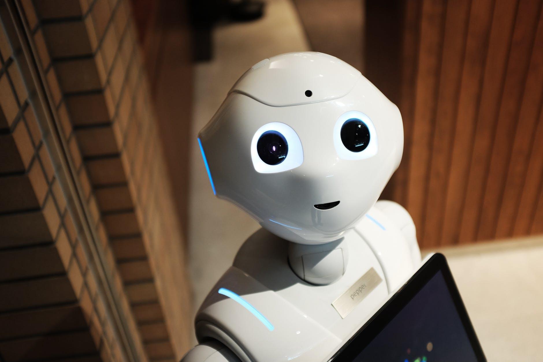 AR and AI