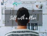Sell with a Plan