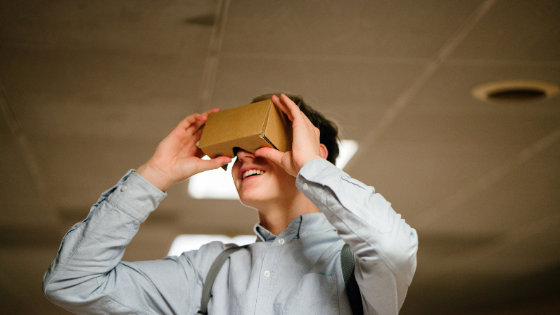Augmented Reality and Artificial Intelligence for Better Marketing Strategy