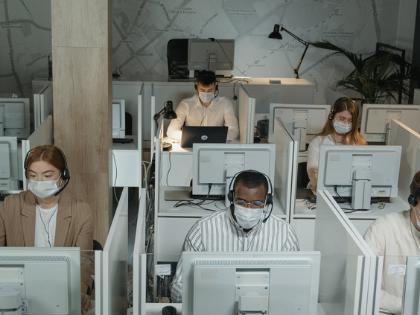 Extend your CRM into an Enterprise Contact Center