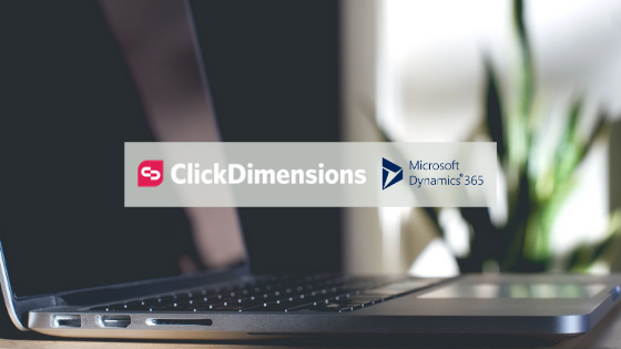 ClickDimensions Marketing Solution for Dynamics 365