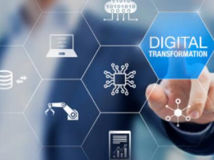 Reinvent Your Business Through Digital Transformation