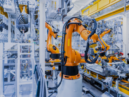 The Importance of Artificial Intelligence in Manufacturing Industry