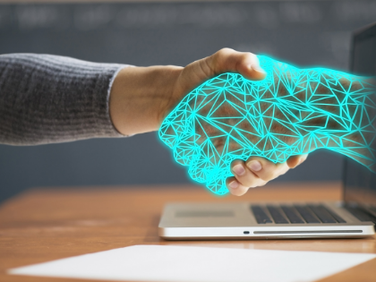 Top 6 Technology Trends in 2021